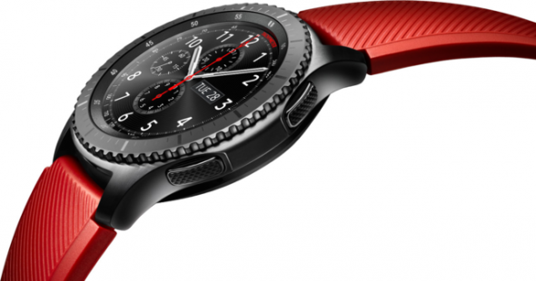 Dat zijn een beste smartwatches van nu