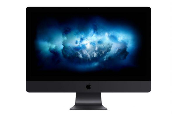 iMac Pro krijgt 'ARM inside'||